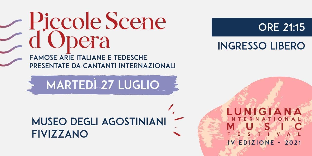 LIMF 2021 – Piccole Scene d'Opera